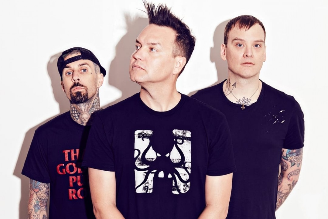 Blink 182 I Miss You Canzoni D Amore